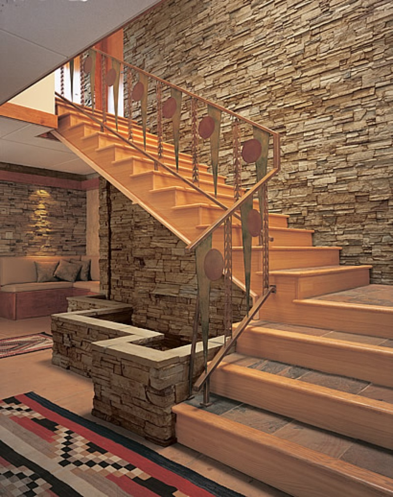 Мраморные лестницы и ступени из мрамора.